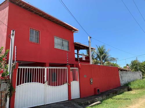 Imagem 1 de 14 de Vendo Casa Na Ilha De Itaparica Em Barra Grande.