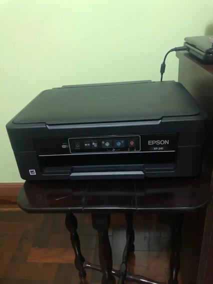 Multifuncional Epson Xp-241 Wireless - (apenas Peças)