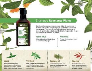 Shampoo Capilar Blen