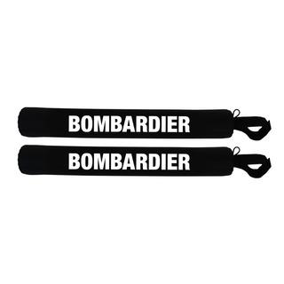 Defensa Para Jet Ski Com Logo Bombardier (par)