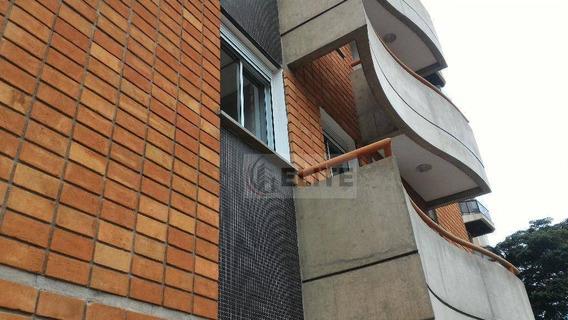 Apartamento Com Excelente Planta De 136m², Centro, Próximo A Pereira Barreto E Shopping Abc, Oportunidade!!! - Ap6041