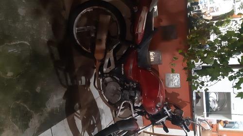 Moto Suzuki 2014/2015