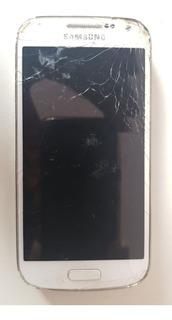 Celular Samsung Galaxy Gt-i9195 Sucata Ref: X9