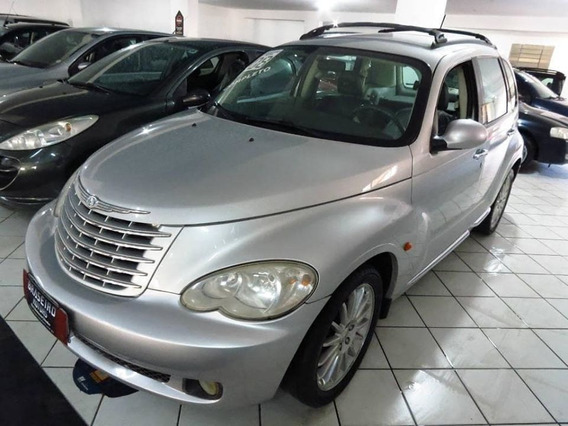 Chrysler Pt Cruiser Limited 2.4 2008