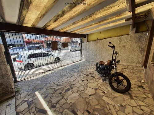 Imagem 1 de 30 de Sobrado Amplo Com Exelente Localização * Agende Sua Visita. - Ca00484 - 69342053