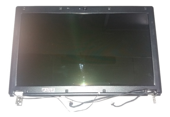 Tela Lcd Notebook Syntax Ms1451 #1067