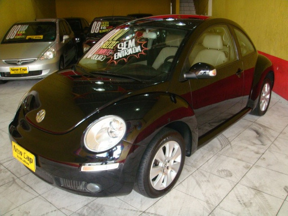 Volkswagen New Beetle 2.0 3p Manual
