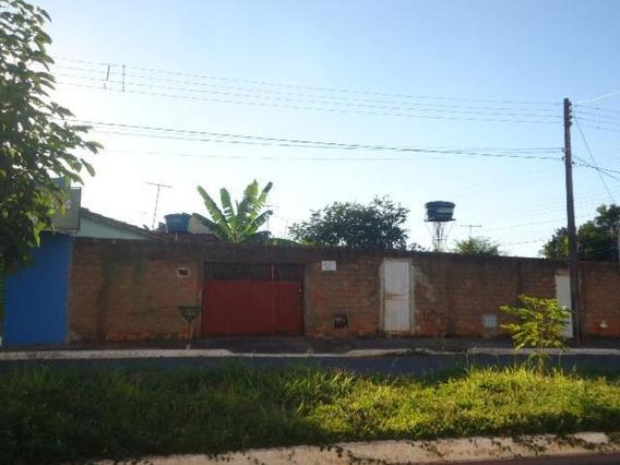 Terreno Em Independência, Aparecida De Goiânia/go De 0m² À Venda Por R$ 320.000,00 - Te248755