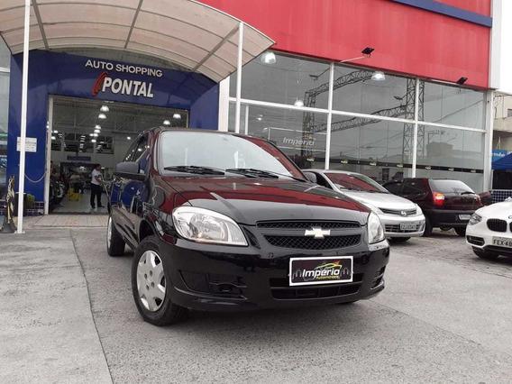 Chevrolet Celta Ls 1.0 (flex) 2p 2012