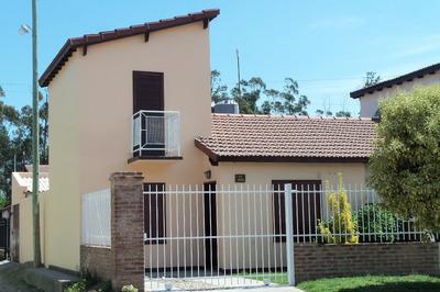 Alquilo Casa A 33 Cuadras Del Mar $ 700 Para 4 Personas