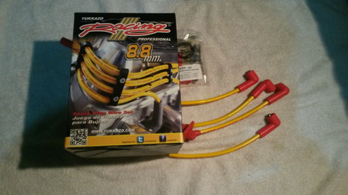 Cable De Bujia Ford Laser 00-02 1.8 Racing