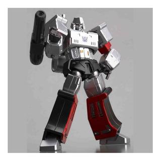 Transformers Megatron - Revoltech 025 - Mystic Toys