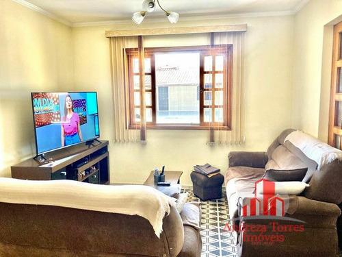 Imagem 1 de 20 de Casa Em Condomínio À Venda Em Taubaté/sp - 1375