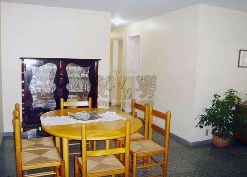 Imagem 1 de 15 de Apartamento 4 Quartos E Vaga - 4068