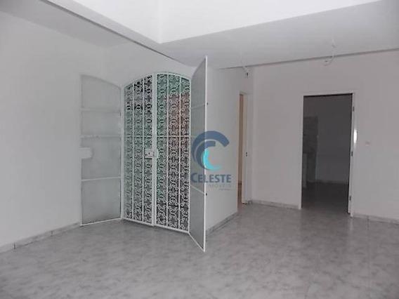 Salão À Venda, 60 M² Por R$ 420.000 - Centro - São José Dos Campos/sp - Sl0225