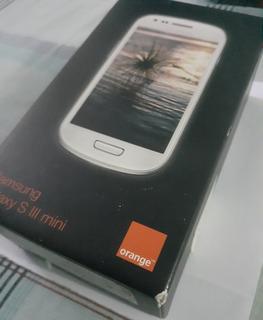 Samsung S3 Mini Original Para Reparar O Para Repuestos