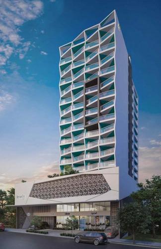 Apartamento Com 1 Dormitório À Venda, 48 M² Por R$ 213.004,80 - Centro - Caxias Do Sul/rs - Ap1263