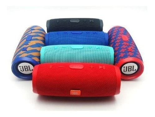 Corneta Jbl Portable Bluetooth Speaker En Oferta