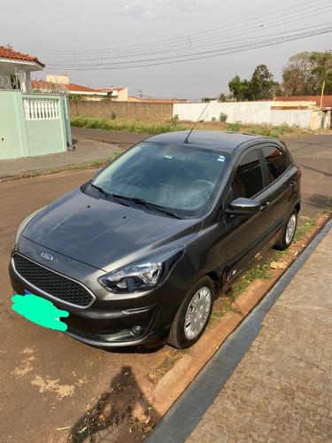 Imagem 1 de 12 de Ford/ka Se Plus 1.0 Ha C