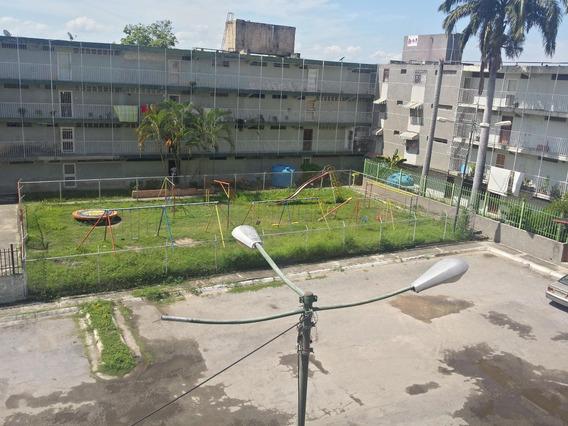 Apartamento 64mts2 Económico En Maracay Gbf21-3910