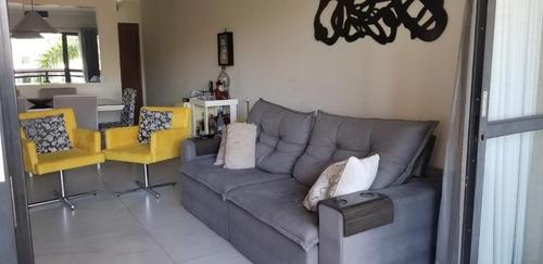 Imagem 1 de 30 de Apartamento Com 3 Dormitórios À Venda, 133 M² Por R$ 790.000,00 - Cambuí - Campinas/sp - Ap0878