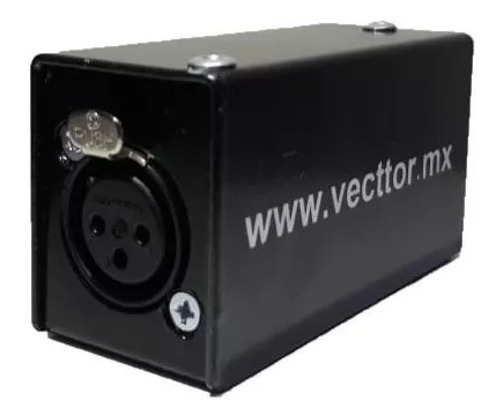 Imagen 1 de 1 de Interfaz Vecttor® Versión Full Usb/dmx