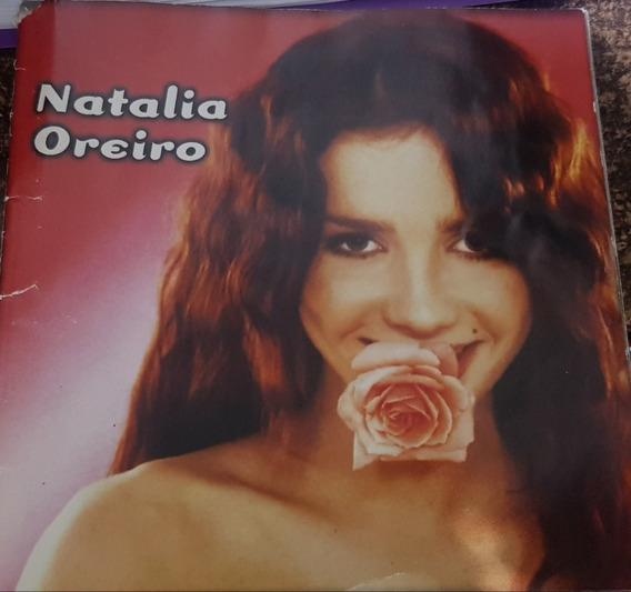 Natalia Oreiro Cd Primer Disco