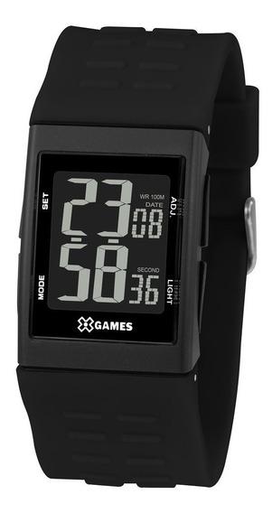 Relógio X-games Xgppd123 Pxpx