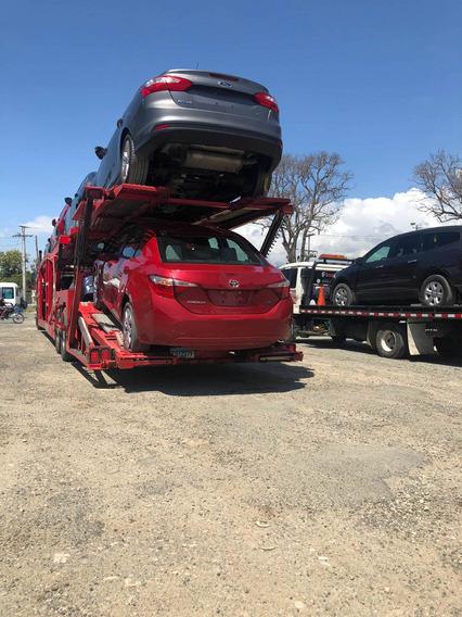 Honda Accord Servicio De Rastra