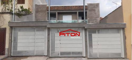 Imagem 1 de 13 de Sobrado À Venda, 100 M² Por R$ 780.000,00 - Vila Prudente (zona Leste) - São Paulo/sp - So2904
