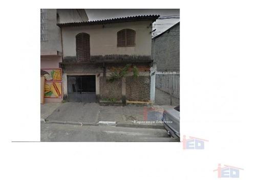 Imagem 1 de 1 de Ref.: 1676 - Sobrados Em Osasco Para Venda - V1676