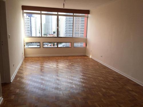 Imagem 1 de 10 de Apartamento À Venda, 138 M² Por R$ 520.000,00 - Mooca - São Paulo/sp - Ap4517