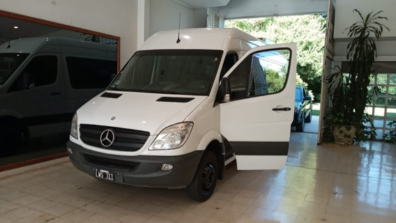 Mercedes Benz Sprinter 515 19+1 Mini Bus 4325 Mod.2013
