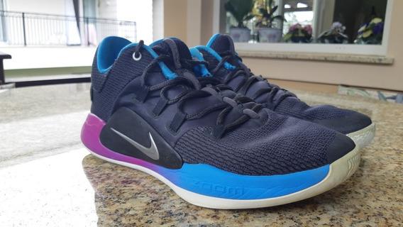 Tênis De Basquete Nike Hyperdunk X