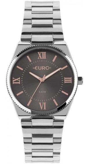 Relógio Euro Feminino Analógico New Basic Eu2035yoy/3c