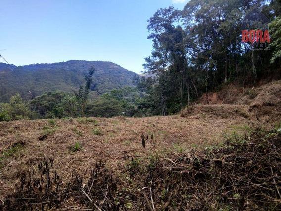 Terreno À Venda, 1320 M² Por R$ 215.000,00 - Parque Suica - Caieiras/sp - Te0331