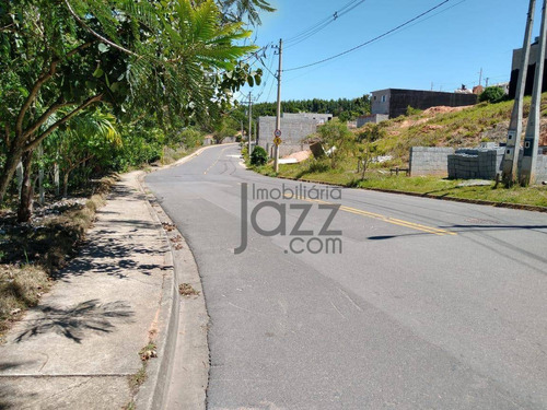 Imagem 1 de 8 de Terreno À Venda, 168 M² Por R$ 100.800 - Horizonte Azul - Itatiba/sp - Te2852