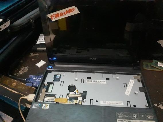 Acer One D260 Mainboard Y Más Cosas