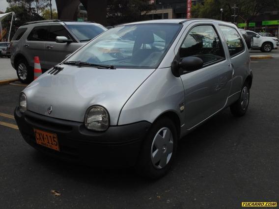 Renault Twingo Authentique Version Totto