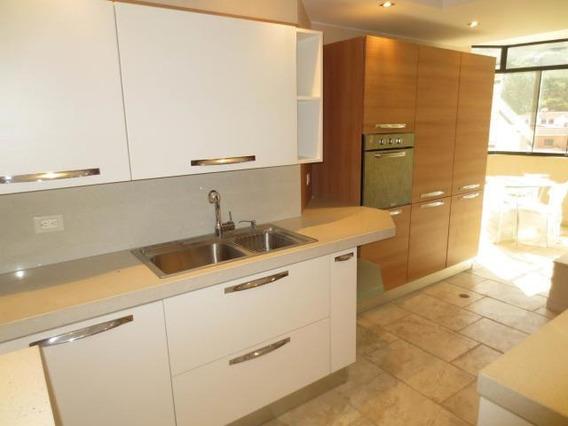 Apartamento En Venta La Trigalena Valencia Cod20-2678gz