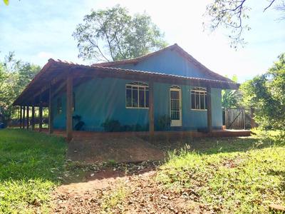 Casa Com 3 Quartos Para Alugar No Casa Branca Em Brumadinho/mg - 1730