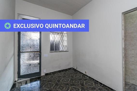 Casa Com 2 Dormitórios E 2 Garagens - Id: 892966465 - 266465
