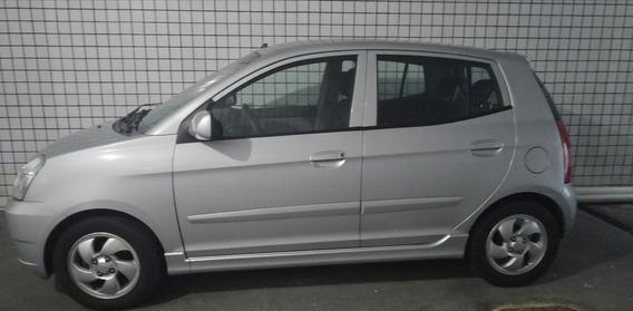 Kia Picanto Ex 1.0 L 2007 /2008