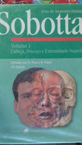 Sobotta Atlas De Anatomia Humana Volume 1