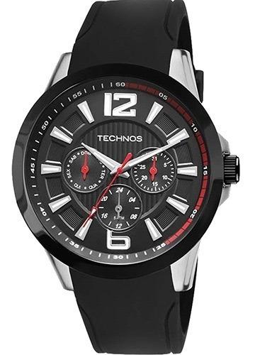 Relógio Masculino Technos Analógico Casual 6p29ahc/8p