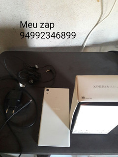 Sony Xperia Xa1 Ultra 64 Gb Semi Novo Garantia E Nota Fiscal