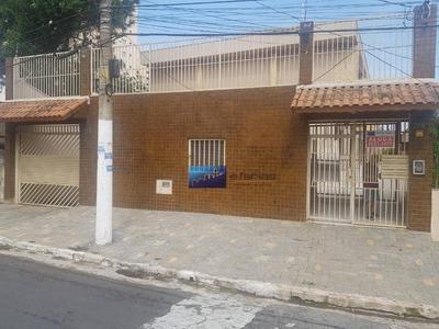 Sobrado Com 2 Dormitórios Para Alugar Por R$ 1.800/mês - Vila Matilde - São Paulo/sp - So0787