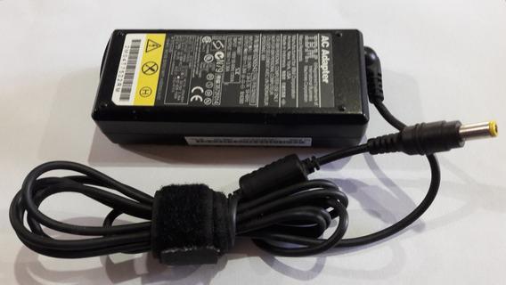 Carregador Para Notebook Bivolt Ibm 02k6543 16v N64-4
