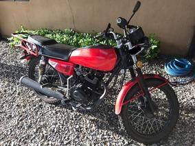 Moto Serpento Taypan 200cc 2018