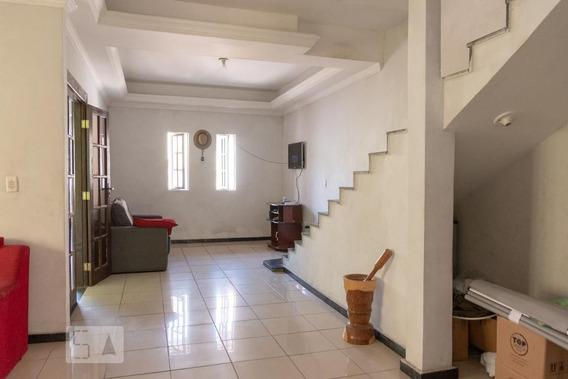 Casa Com 3 Dormitórios E 4 Garagens - Id: 892952166 - 252166
